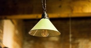 Scelta lampadario indoor